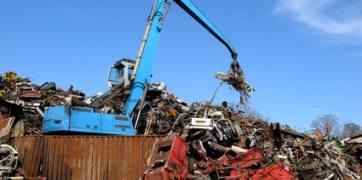 Pièces justificatives recyclage niort