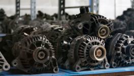 Recyclage automobile et pièces détachées